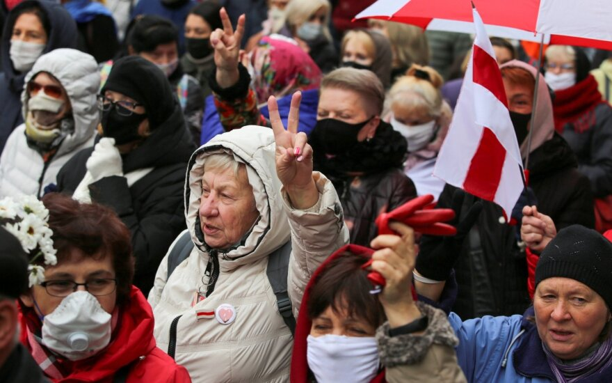 Страна экстремизма. Как из-за протестов в Беларуси ужесточают законы
