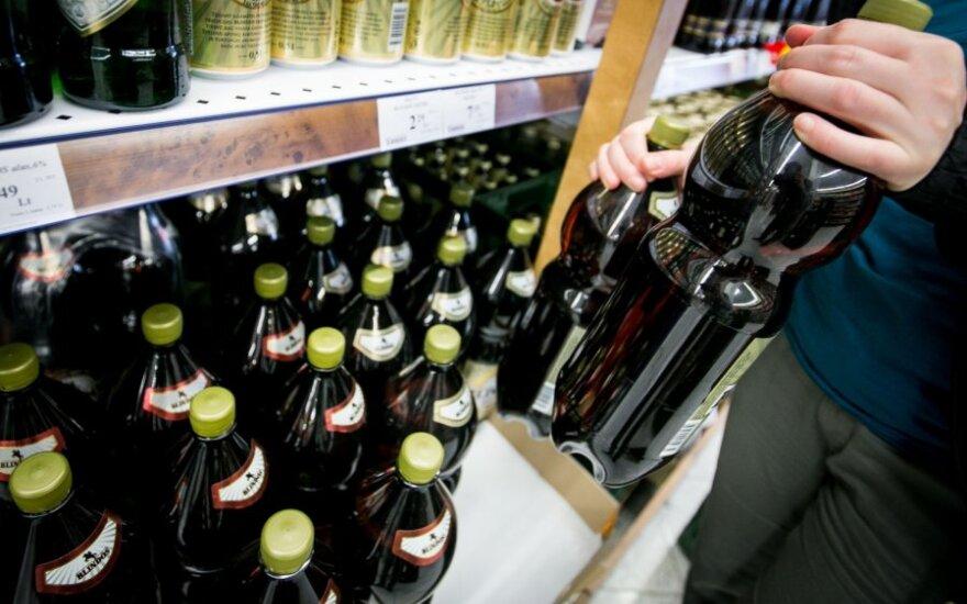 Малые пивовары уже ощутили последствия запрета на торговлю алкоголем