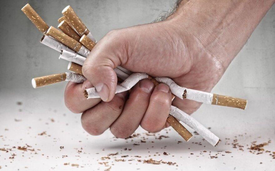 В Беларуси тоже задумались над ограничением курения в ресторанах
