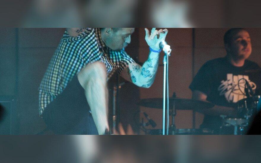 """""""Ляпис Трубецкой"""" представит новый альбом на грандиозном концерте в Вильнюсе"""