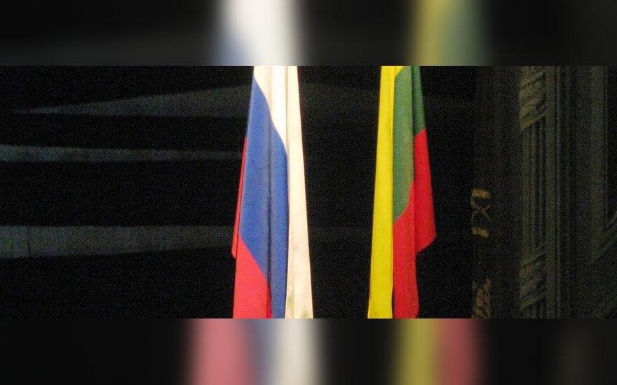 Опрос: треть жителей России считает Литву враждебной страной