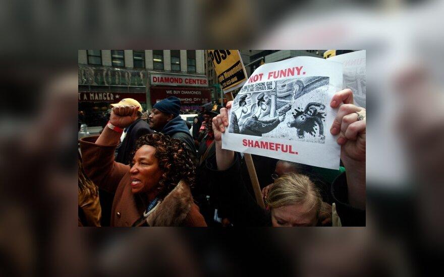 Финансовый кризис может привести к росту ксенофобии