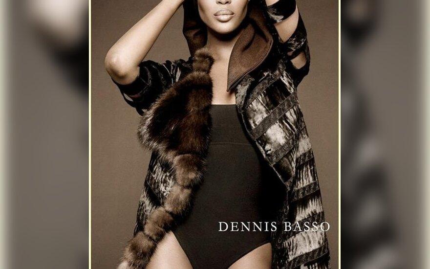 Naomi Campbell, šaltinis: dennisbasso.com