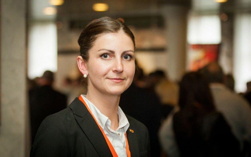 Julia Mackiewicz rezygnuje z samorządu na rzecz kandydowania do Sejmu