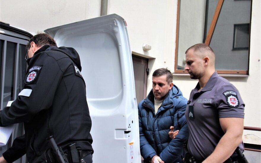 Суд разрешил взять под стражу подозреваемого в убийстве