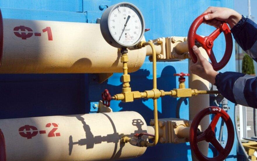 """СМИ: """"Газпром"""" отказывается от наступления на Европу"""