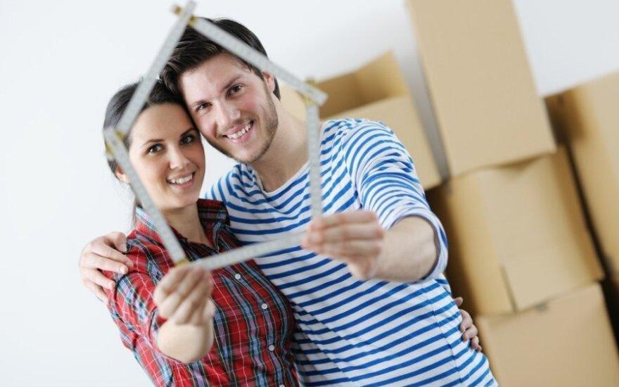 Кредиты на жилье подешевели не для всех