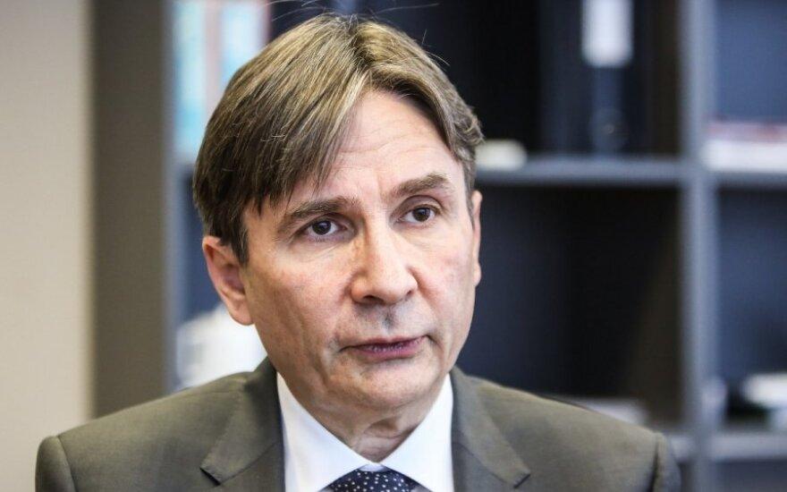 Dagas Malmeras Halvorsenas