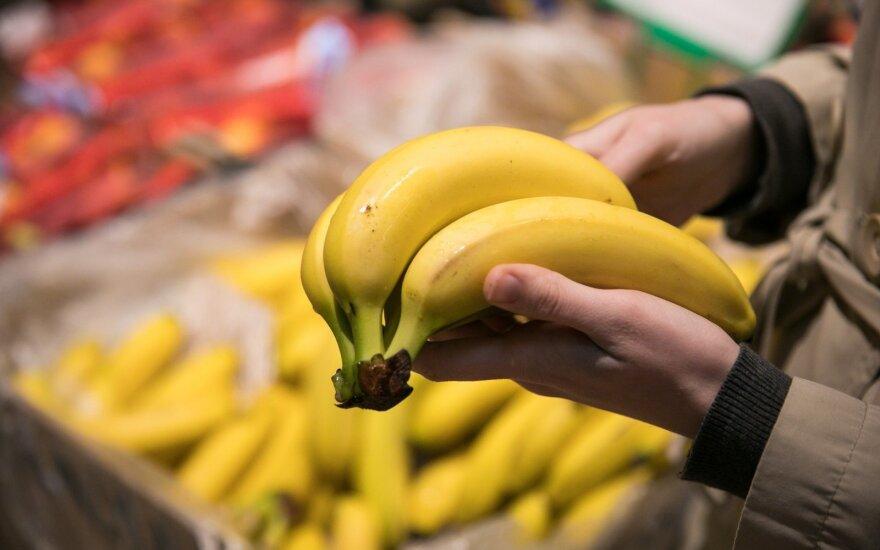 Продовольственно-ветеринарная служба Литвы получила 4 жалобы об иглах в продуктах питания