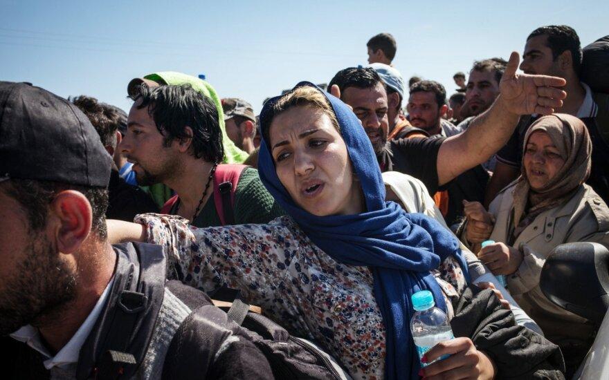 Правда о беженцах. 10 вопросов и ответов