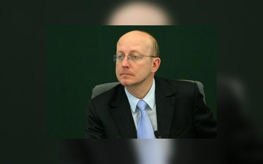 А.Валинскас против повышения НДС