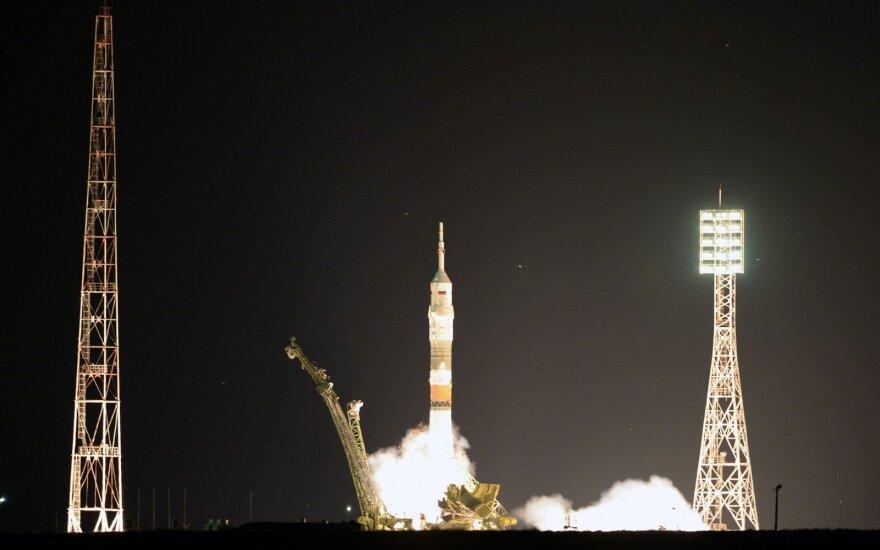 Rosjanie planują nuklearny lot na Marsa