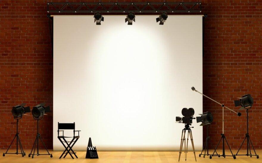 В Вильнюсе - дискуссия о советском кинематографе Литвы и Беларуси