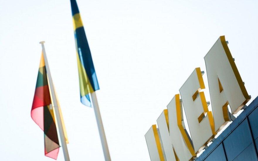 В ТЦ Ikea открыто банковское отделение
