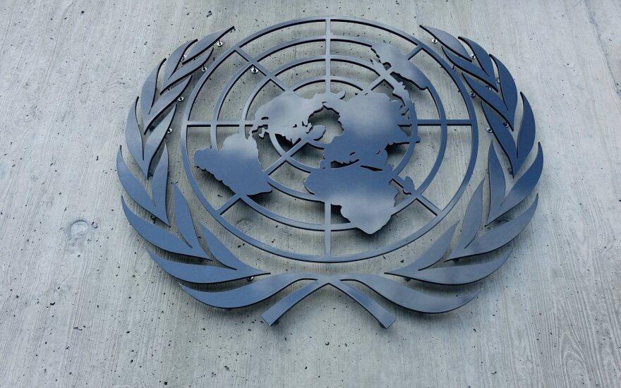Пять стран ЕС в Совбезе ООН выступили с заявлением в поддержку Украины на фоне обострения на Донбассе