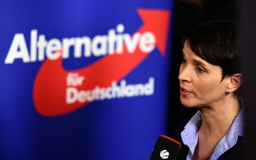 AfD Frauke Petry