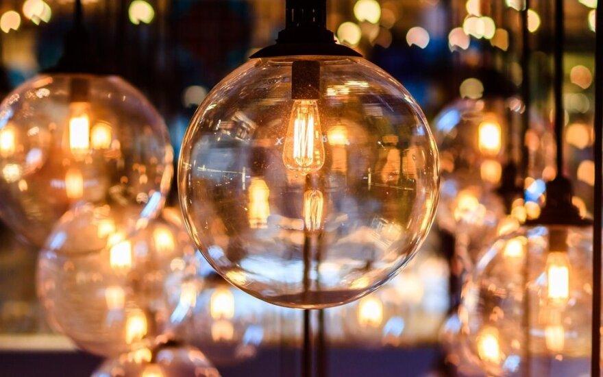 Для россиян собираются ввести норму на потребление электричества