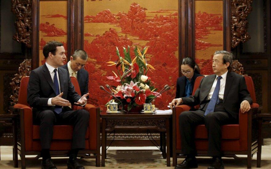 Министры G20 приняли стратегию роста мировой торговли