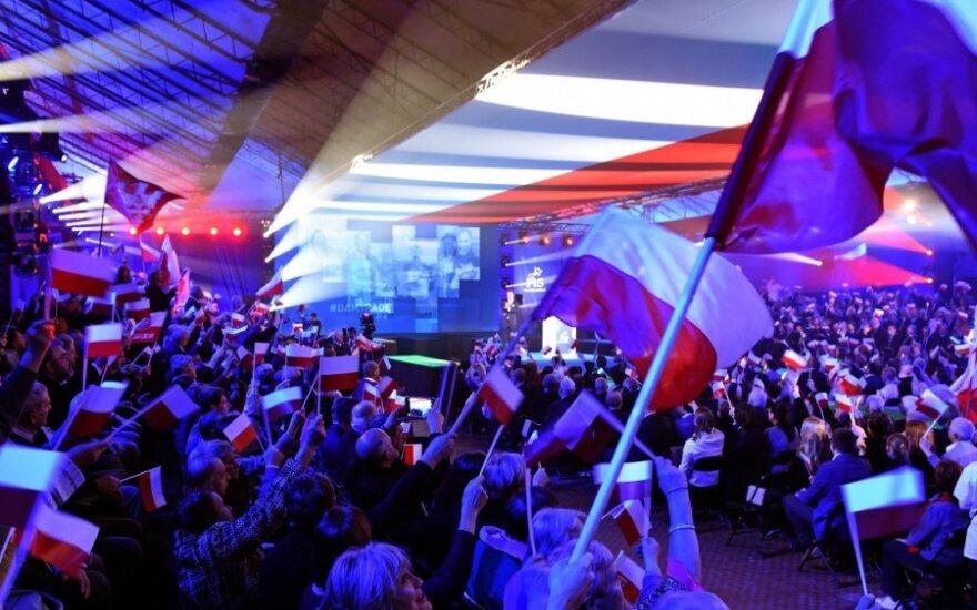 Минск и Варшаву ждет перезагрузка или жесткий разговор?