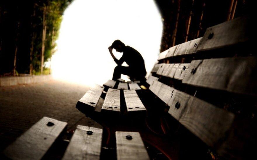 Симптомы депрессии обманчивы