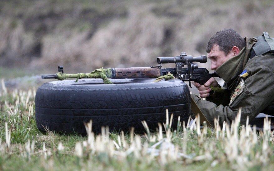 Обострение в Донбассе: Киев сообщает о гибели еще троих военных
