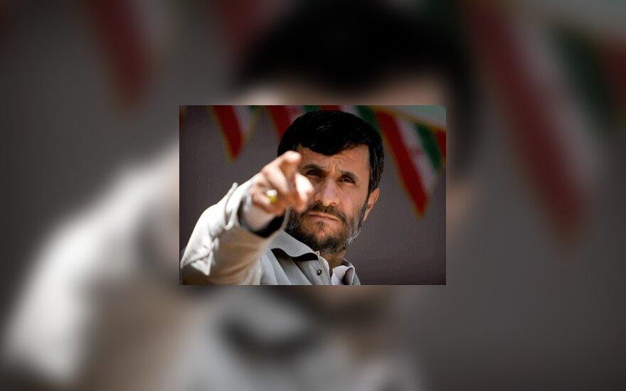 Иран потребует компенсацию за ущерб от оккупации во время ВМВ