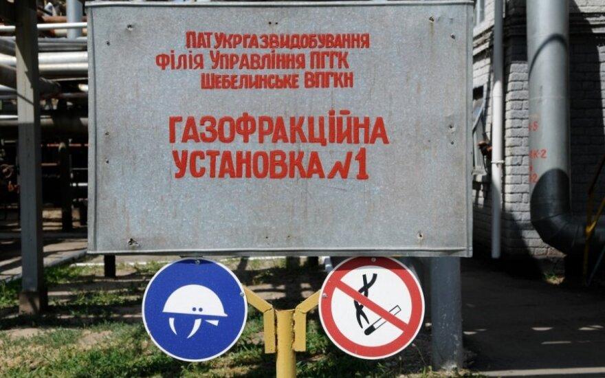 Газовый хаос в Украине: как хронические должники лезут в трубу