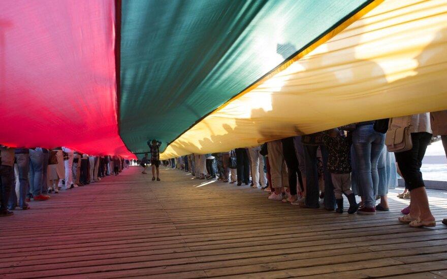 Литва отмечает День коронации Миндаугаса