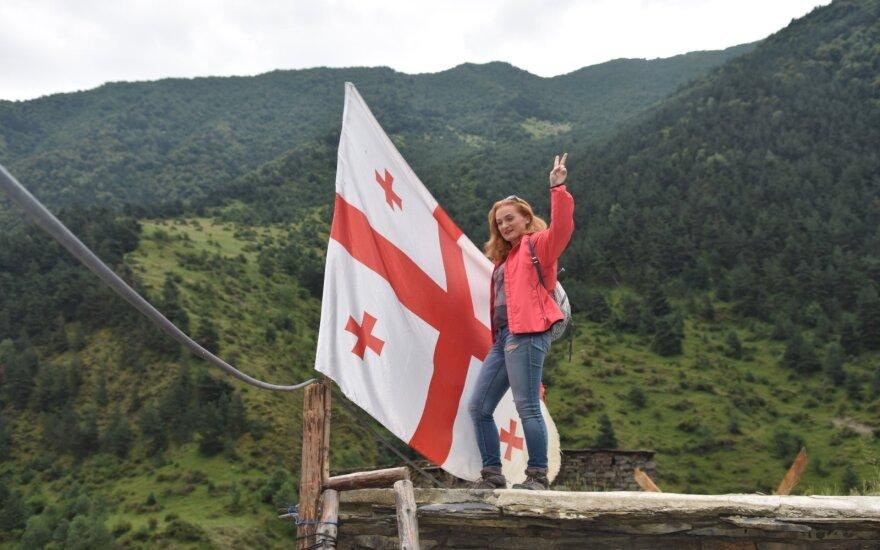 Марика Богверадзе