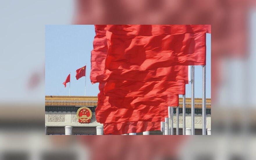 Китай может запретить работу Google Maps