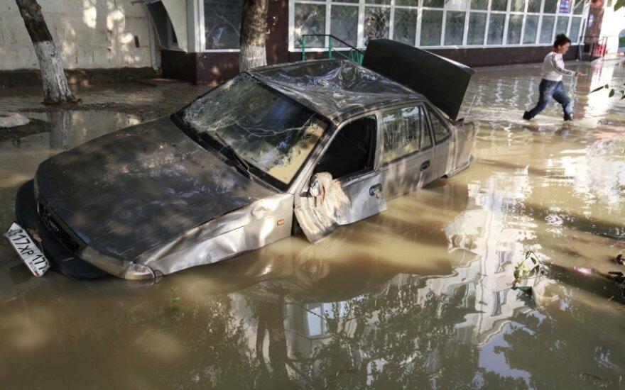 Трагедия на Кубани: вскрылись новые детали