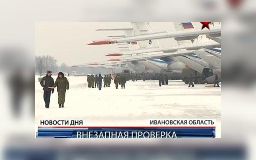 Шойгу напугал США внезапной проверкой боеготовности армии РФ