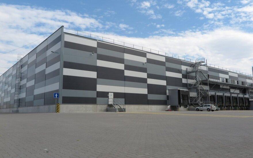 С приходом Lidl в Каунасе появятся новые транспортные маршруты