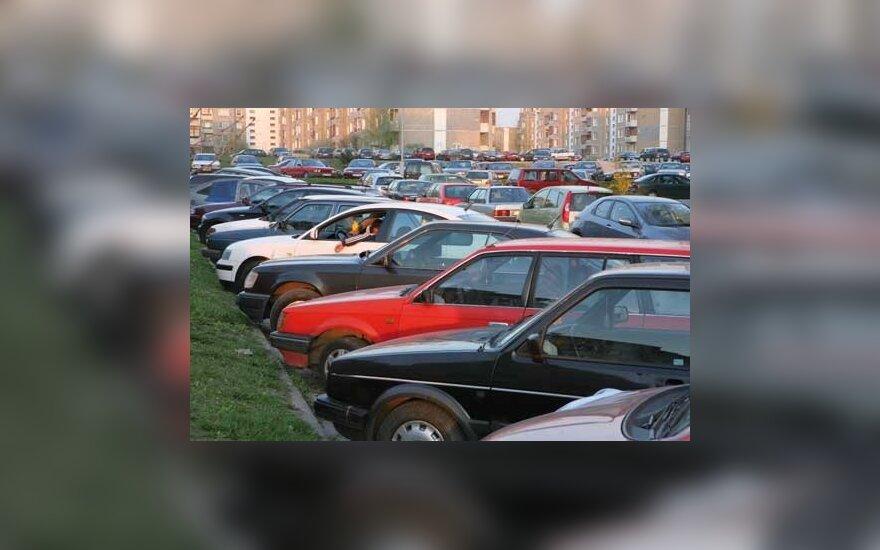 Автомобильный рынок надеется пережить это лето