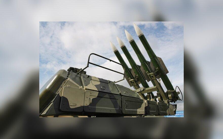 Беларусь и Ливия будут сотрудничать в области обороны