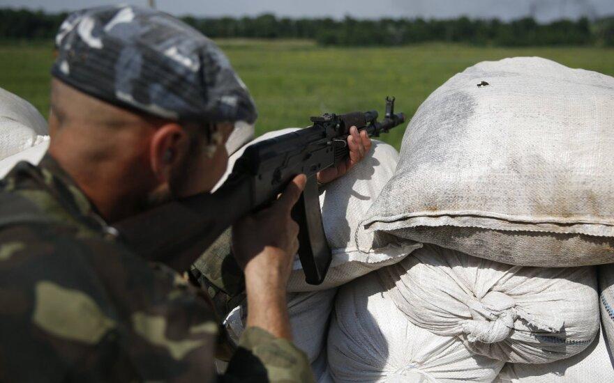 """""""Мы любим партизанскую войну"""": на Украине чеченцы воюют с обеих сторон"""