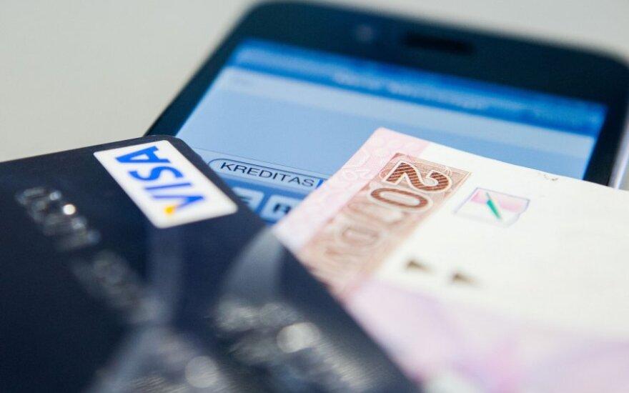 В Литве – новое слово в переводе денег