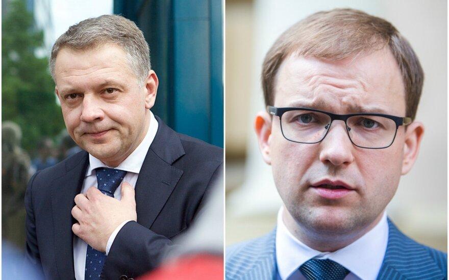 """После """"черного четверга"""": кого избиратели видят в правящей коалиции?"""