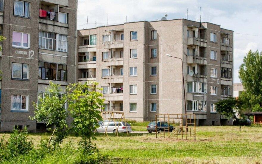 Продажи квартир снизились: выясняют, что происходит