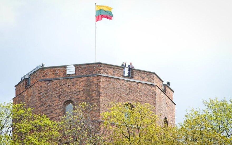 Литва снова зовет к себе евреев