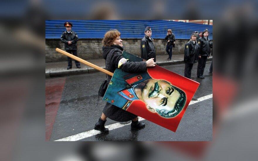 ЕК не одобрила инициативу Литвы запретить отрицание преступлений коммунизма