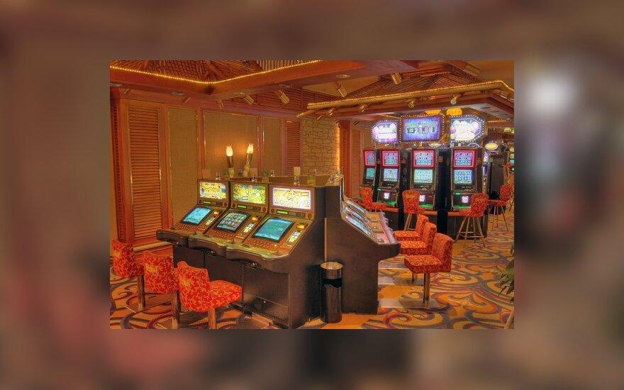 Июня 2009 игровые автоматы закроют казино thebes