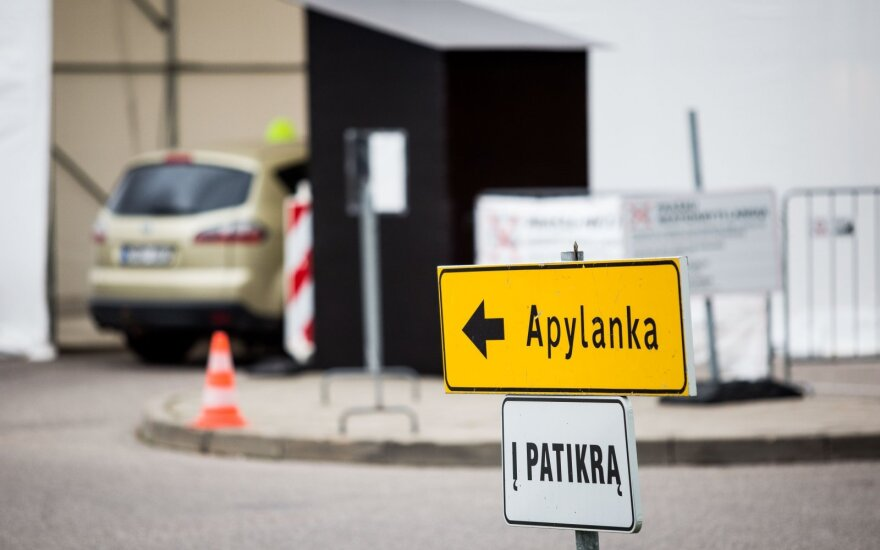 В Литве установлен еще один антирекорд и две смерти