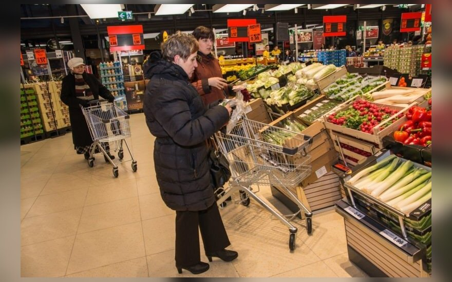 Неутешительный прогноз: продукты будут дорожать еще быстрее