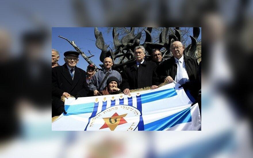 Греческие евреи требуют от Германии вернуть нацистский долг