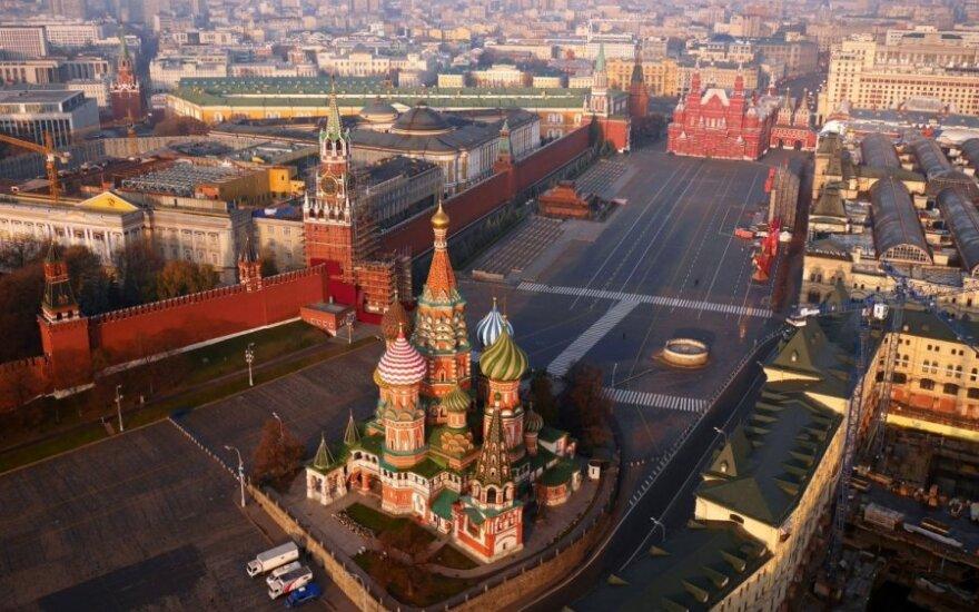 Мартишюс: незнание русского может защитить от пропаганды