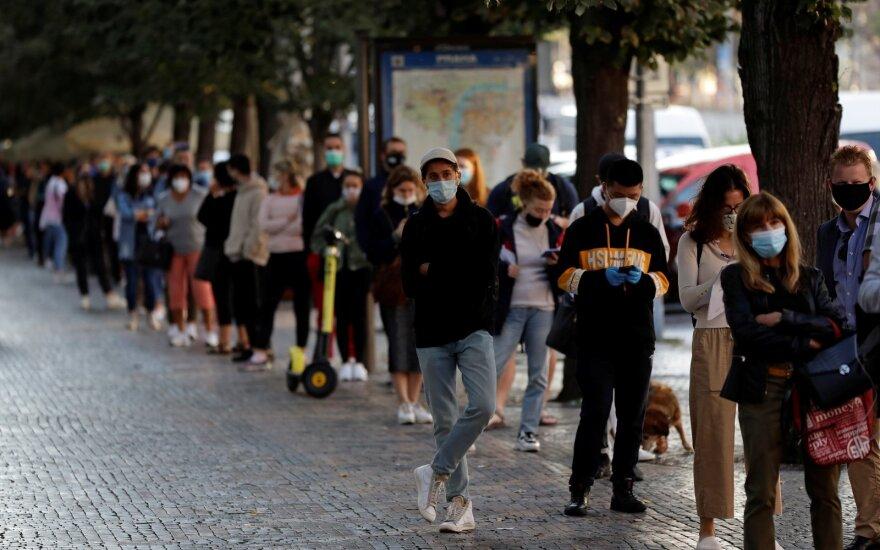 Коронавирус: ВОЗ заявляет, что ситуция в Европе хуже, чем в марте
