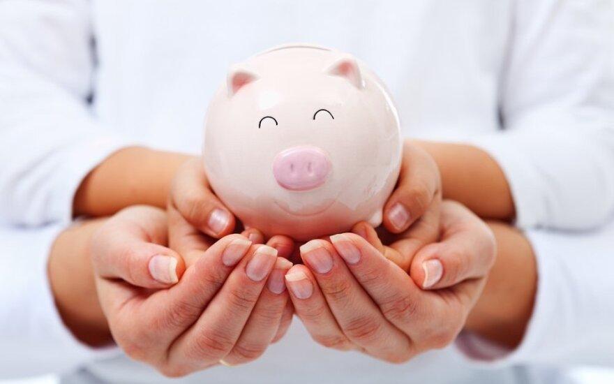 6 sposobów na oszczędzanie