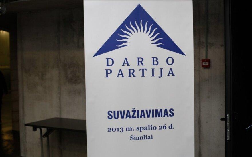 Największa partia na Litwie liczy 23 tys. członków, AWPL - 1 tys. 607