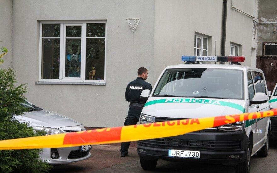 В Вильнюсе в квартире обнаружено тело мужчины
